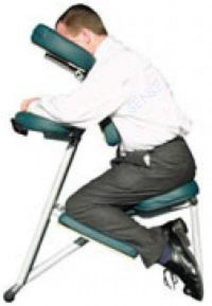 Irodai (szék) masszázstanfolyam a Gizella Stúdióban