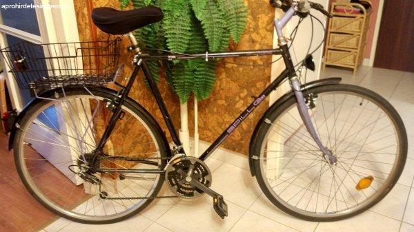 28 Kerékpár használt eladó