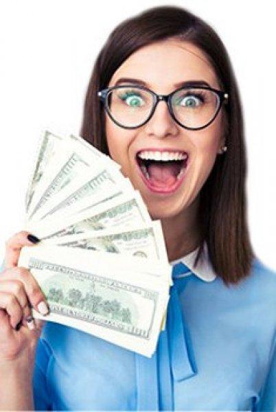 valódi pénzt keresni