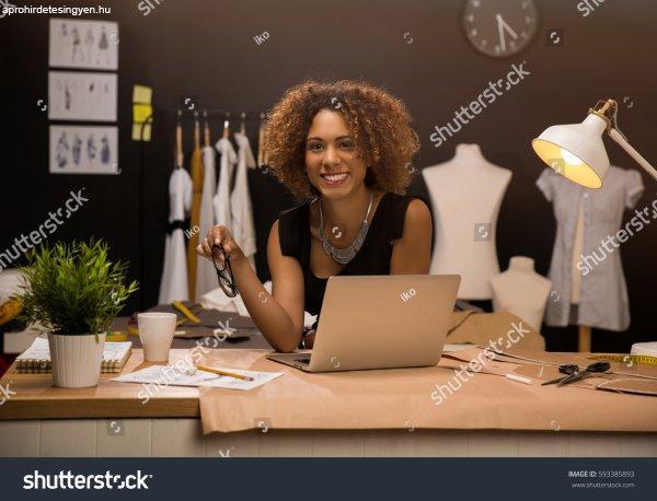 keres munka nő)