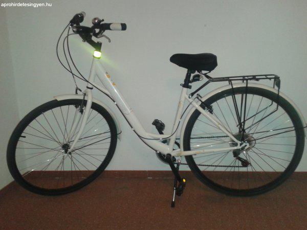 Használt kerékpár