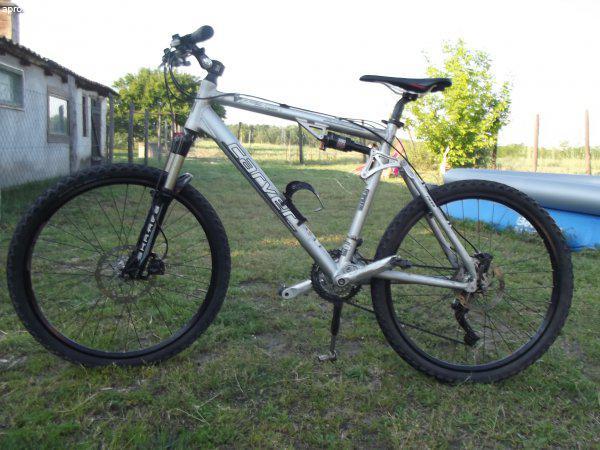 Mtb kerékpár akció