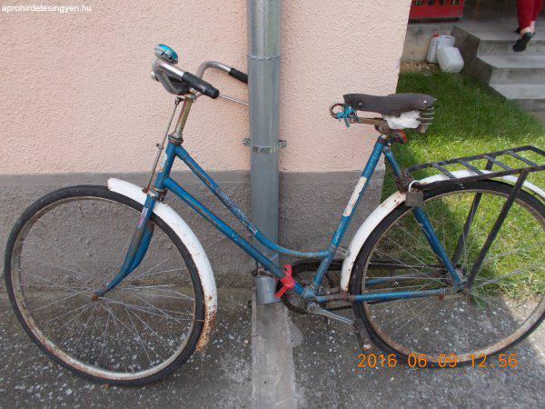 Használt kerékpár győr