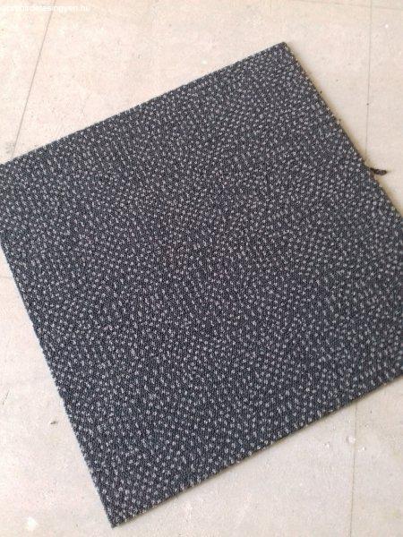 Modul szőnyeg (padlószőnyeg) 50x50 Eladó Felsőpakony